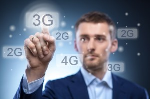 3g third generation mobile networks